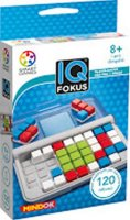 Peeters Raf: IQ Fokus: SMART hra