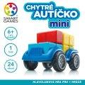 neuveden: SMART Chytré autíčko mini