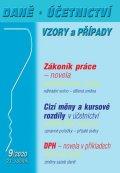 Dandová Eva: DÚVaP 9/2020 - Zákoník práce: novela, DPH: novela