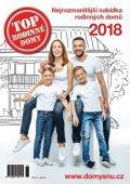 neuveden: Top Rodinné domy 2018
