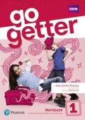 Kilbey Liz: GoGetter 1 Workbook w/ Extra Online Practice