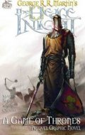 Martin George R. R.: The Hedge Knight - The Graphic Novel