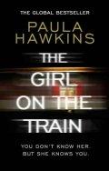 Hawkins Paula: The Girl on the Train