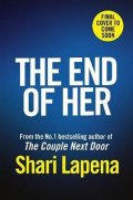 Lapena Shari: The End of Her