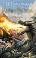 Rowlingová Joanne Kathleen: Harry Potter 4 - A ohnivá čaša