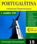 kolektiv autorů: Portugalština - cestovní konverzace + CD