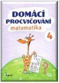 Šulc Petr: Domácí procvičování - Matematika 4. ročník