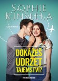 Kinsella Sophie: Dokážeš udržet tajemství?