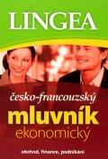 neuveden: Česko-franczouský mluvník ekonomický