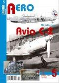 Irra Miroslav: Avia C-2
