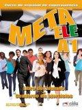 kolektiv autorů: Meta ELE (A1)Libro del alumno + cuaderno de ejercicios + audio download