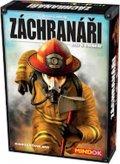 Lanzing Kevin: Záchranáři: Boj s ohněm/Kooperativní hra
