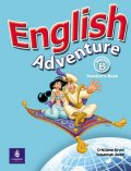 Bruni Cristiana: English Adventure Starter B Teacher´s Book