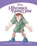 Potter Jocelyn: PEKR | Level 5: Disney Pixar The Hunchback of Notre Dame