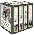 Defoe Daniel: Die großen Klassiker der Abenteuerliteratur (im Schuber) - Robinson Crusoe