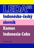 Olša Jaroslav: Indonésko-český slovník