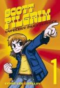 O'Malley Bryan Lee: Scott Pilgrim 1 - Vypečený život flákače