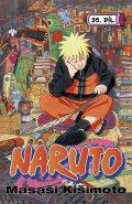 Kišimoto Masaši: Naruto 35 - Nová dvojka