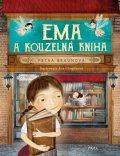 Braunová Petra: Ema a kouzelná kniha