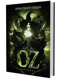 Green Jonathan: Oz (gamebook)