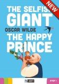 Wilde Oscar: The Selfish Giant, The Happy prince+CD: Step 1 (Liberty)