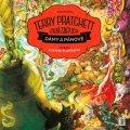 Pratchett Terry: Dámy a pánové - Úžasná zeměplocha - 2 CD (Čte Zuzana Slavíková)
