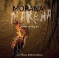 Vojtko H:o)nza: Morana Mařena - CD
