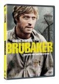 neuveden: Brubaker DVD