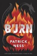 Ness Patrick: Burn