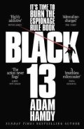 Hamdy Adam: Black 13