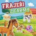neuveden: Frajeři z farmy - Čtyři zábavné modely