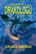 Steer Dugald A.: Kroniky drakologů 2 - Dračí deník