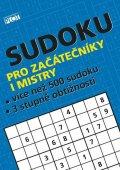Sýkora Petr: Sudoku pro začátečníky a mistry