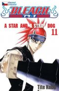 Kubo Tite: Bleach 11: A Star and a Stray Dog