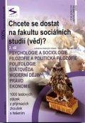 neuveden: Chcete se dostat na fakultu sociálních studií /věd/?  - 2.díl - 3. vydání