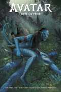 Cameron James: Avatar 1 - Tsu´tejův příběh