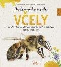 Gerstmeier David, Miltenberger Tobias, Götteová  Hannah: Jeden rok v životě včely - Jak včely žijí, co všechno dělají a proč je král