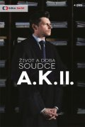 neuveden: Život a doba soudce A.K. II. - 4 DVD