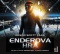 Card Orson Scott: Enderova hra - CDmp3 (Čte Filip Kaňkovský, Pavel Rímský)