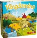 Cathala Bruno, Maublanc Ludovic: Kingdomino