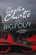 Christie Agatha: The Big Four