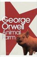 Orwell George: Animal Farm: A Fairy Story