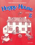 Maidment Stella: Happy House 2 Activity Book