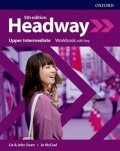 Soars Liz a John: New Headway Upper Intermediate Workbook with Answer Key (5th)