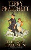 Pratchett Terry: The Wee Free Men: (Discworld Novels 30)