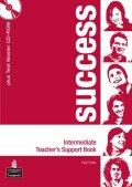 Fricker Rod: Success Intermediate Teacher´s Book Pack