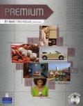Hutchison Susan: Premium B1 Workbook w/ Multi-Rom Pack (w/ key)