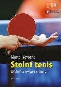 Novotná Marta: Stolní tenis - Učební texty pro trenéry