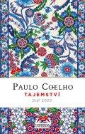 Coelho Paulo: Tajemství - Diář 2020