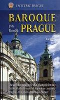 Boněk Jan: Baroque Prague/Barokní Praha - anglicky